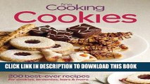 [PDF] Fine Cooking Cookies: 200 Favorite Recipes for Cookies, Brownies, Bars   More Full Collection