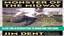 [BOOK] PDF Monster of the Midway: Bronko Nagurski, the 1943 Chicago Bears, and the Greatest