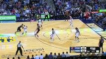 Portland Trail Blazers vs Denver Nuggets - Full Game Highlights | Oct 29, 2016 | 2016-17 NBA Season