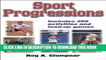 [READ] EBOOK Sport Progressions BEST COLLECTION