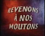REVENONS À NOS MOUTONS - 3 (Parodie des Moutons d'Arte)