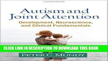 [PDF] Autism and Joint Attention: Development, Neuroscience, and Clinical Fundamentals Popular