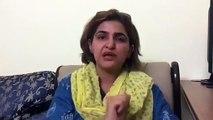Samavia Tahir's Mouth Breaking Reply to Chaudhry Nisar