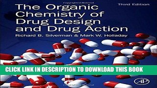 [PDF] The Organic Chemistry of Drug Design and Drug Action, Third Edition Download Free