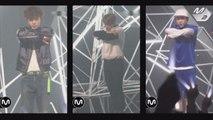 [EXO-CBX] 엑소 첫 유닛, 첸백시의 Call Me Baby 직캠 모음 (첸, 백현, 시우민)