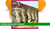 READ  Larnaca, Cyprus City Travel Guide 2013: Attractions, Restaurants, and More... (DBH City
