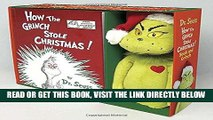 [PDF] FREE How the Grinch Stole Christmas! Book and Grinch (Classic Seuss) [Download] Full Ebook