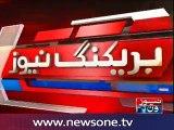 Imran Ismail, Arif Alvi  arrested outside Imran's Bani Gala