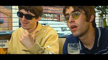 SUPERSONIC Official Trailer (2016) Oasis Documentary