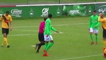 CFA2: les buts de la victoire contre Louhans-Cuiseaux