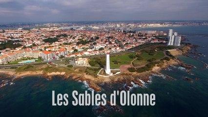 Le village du Vendée Globe aux Sables d'Olonne - Voile Banque Populaire