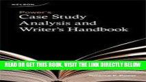 [Free Read] Power s Case Study Analysis and Writer s Handbook Full Online