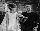 La novia de Frankenstein (Bride of Frankenstein, James Whale, 1935)