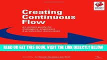 [Free Read] Creating Continuous Flow: An Action Guide for Managers, Engineers   Production