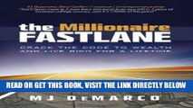 [Free Read] The Millionaire Fastlane: Crack the Code to Wealth and Live Rich for a Lifetime Full