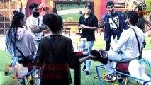 Bigg Boss 10 - 29th October 2016 - Celebrity vs Comman - Salman Khan Bigg Boss Season 10 Day 9 News
