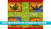Best Seller The Four Agreements: A Practical Guide to Personal Freedom (A Toltec Wisdom Book) Free
