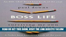 [Free Read] Boss Life: Surviving My Own Small Business Full Online
