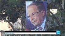 """Liban : qui est """"Le Général"""" Michel Aoun, le nouveau président du pays du Cèdre ?"""