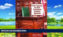 Books to Read  The Courts in Our Criminal Justice System  Best Seller Books Best Seller
