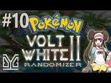 #10: Leonardooooo :v (Pokémon Volt White 2 Randomizer Wedlocke II)
