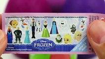 Minnie Play Doh Kinder Surprise Eggs Peppa Pig Lego Frozen Simpson egg