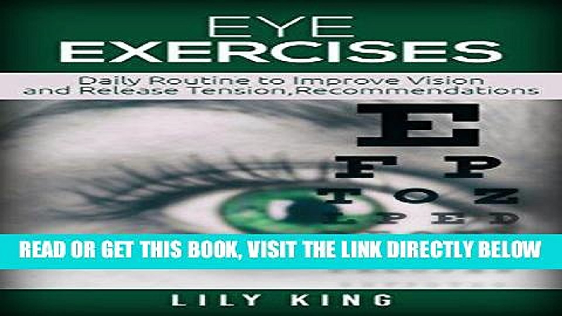 [EBOOK] DOWNLOAD Eye Exercises: Daily Routine to Improve Vision and Release Tension,