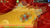 Angry Birds Space Red Planet All Levels 3 Stars Highscore Angry Birds Red Planet All Levels