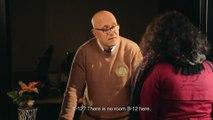 Colette and B-12 Classroom / Colette et la salle B-12 (2015) - Trailer (English Subs)