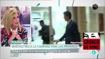 Pedro Sánchez confiesa en Salvados como fue presionado por la oligarquía del régimen de España, y sus medios
