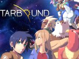 Opening : Starbound