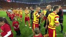 11. kolejka LOTTO EKSTRAKLASY: Jagiellonia Białystok 0:0 Pogoń Szczecin