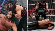 WWE Hell in A Cell 31_10_2016 Highlights - WWE Hell in A Cell 31 Octobre 2016 Highlights