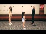 萌萌嗒!나하은 Na Ha Eun 羅夏恩教你跳热舞