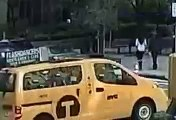 NYPD: Black SUV Seen Fleeing From Hit-And-Run
