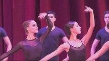 "Ballett-Festival in Havanna: Kubas ""pas de deux"" mit den USA"