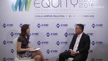 TALKING EDGE: KWAP'S Wan Kamaruzaman on returns, strategies & overseas investments