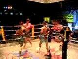 combat de boxe bangkok