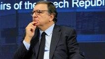 Barroso lavé de toute infraction au Code de conduite
