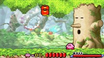 Kirby: Nightmare in Dreamland Bonus Episode 4 - Super Kirby: The Quest For Peace