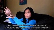 Apprendre le tagalog (filipino) leçon 6: avoir, ne pas avoir, il y a/ny a pas, sous-titres français