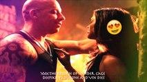 Deepika Padukone in Hollywood XXX Return Of Xander Cage New Trailer: Deepika Padukone & Vin Diesel