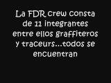 De Urban Parkour a FDR crew...