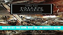 [BOOK] PDF Fallen Angels (The Horus Heresy) Collection BEST SELLER