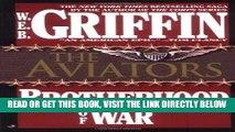 [DOWNLOAD] PDF The Aviators (Brotherhood of War, Book 8) New BEST SELLER