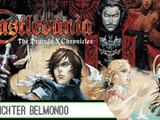 Rediff Live :  Castlevania: The Dracula X Chronicles ( part 1 )