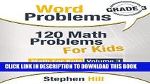 EBOOK] DOWNLOAD Word Problems: 120 Math Problems For Kids