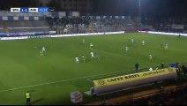 Mirco Antenucci Goal HD - Spal3-0Avellino 31.10.2016
