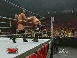 Boogeyman & CM Punk Vs John Morrison & The Miz