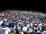 Ultras Virage Sud Marseille - Grecque